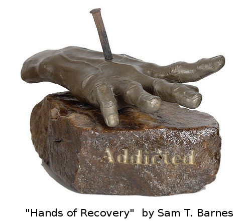Hands of Recovery